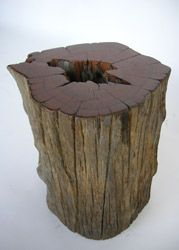 Dos Gallos Antique / One of A Kind : Side Tables