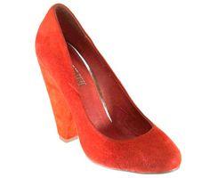 Tangerine Tango (Pantone color number 17-1463)