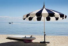 Open air umbrellas ... such great summer stuff @OKL! white umbrella, air umbrella