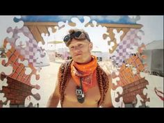 Dr Suess + burning man = awesome