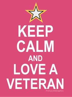 Veterans!