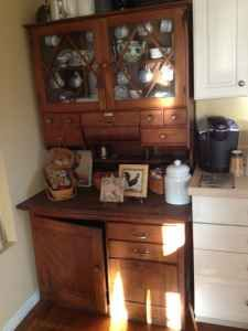 hoosier cabinet more hoosier cabinet