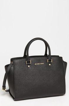 Michael Kors bag ♡ love it!