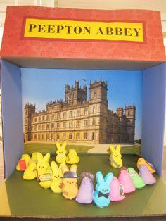 """""""Peepton Abbey"""""""