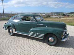 1948 chevrolet fleetline on pinterest for 1948 chevy fleetline 4 door