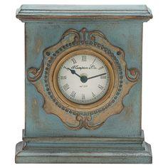 Hampton Table Clock at Joss & Main