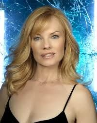 Marg Helgenberger (Nov. 16, 1958) born in Fremont, NE reared in North Bend, Nebraska.  TV/Film Emmy winning actress was once the weather girl on Kearney KHGI-TV.  Ryan's Hope soap opera, China Beach, Erin Brockovich, CSI crime scene series.