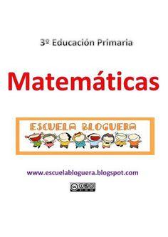 Repaso matemáticas 3º