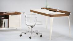 Herman Miller Airie Desk