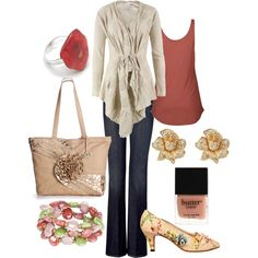 """rose"" by lagu on Polyvore"