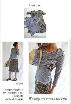 Summer DIY clothes