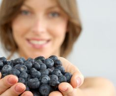 Get Glowing: Five Foods for Healthy Skin - Answers.com