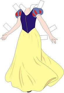 happy gas: How To Make A Snow White Costume