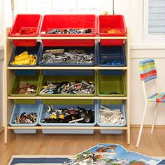 Small Kid's Rooms