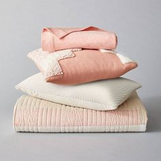 Full Tencel Jersey Blend Sheet Set Dark Peach - Project 62™ + Nate Berkus™ : Target