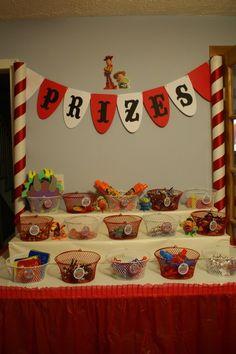 purpl patch, carniv parti, birthday parties, kid games, carnival birthday, carnival games, parti idea, octob 2011, birthday ideas