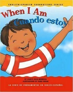 """Using Bilingual Stories to Teach """"un Poquito de Español"""