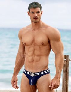 love this beltet swimwear