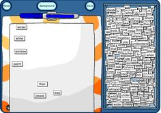 Free Technology for Teachers: Magnetic Poetry for Kids