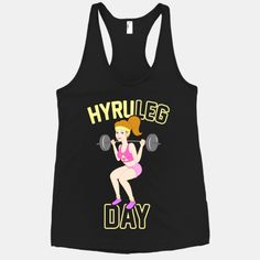 HyruLEG DAY #legday #hyrule #zelda #videogame #nerdfitness #workout #gym #squats