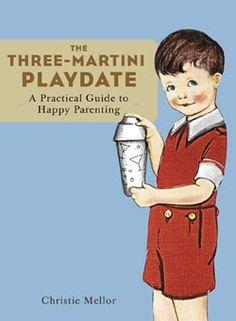 books, worth read, happi parent, book worth, martini