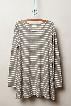 darcy swing tunic / anthropologie