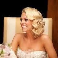 Finger Waves Wedding on Pinterest   Wedding Makeup Blonde, Finger Wav
