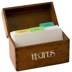 pinterest recipe boards