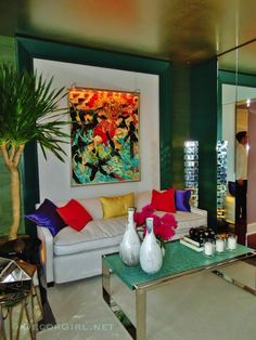 interior design, design factori