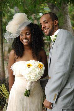 Natural Bride.