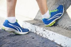 The secret to treating Achilles Tendonitis: http://intermountainhealthcare.org/blogs/2013/10/the-secret-to-treating-achilles-tendonitis/