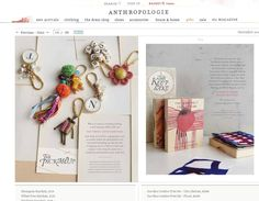 anthropologie fashion catalog