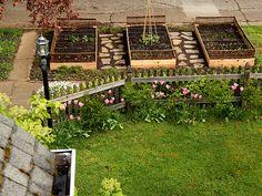 Garden of Posie Gets Cozy