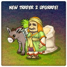 LIKE and REPIN if you LOVE JESUS!  Play Now!    Upgrade Your Trader and   make Large Crystals FASTER!    Use Large Crystals to help build Special Hometown Relics!