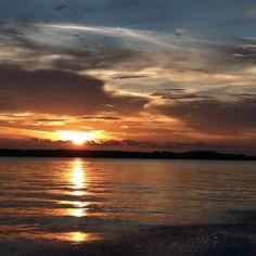 Lake Greenwood, SC