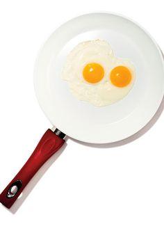 Want this ceramic sautee pan.