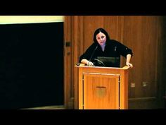 TEDxOxford - Kelly Cutrone - Cash, Conciousness and Capitalism