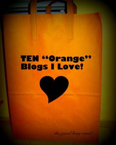 Ten for Tuesday: Blogs I Love for Hunger Action Month -- Many great ideas to engage kids, have fun and help others! #MomFightHunger #NoKidHungry