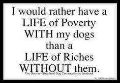 ♥That is how I feel about all the pets I've had :)