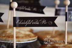 Thanksgiving by Loralee Lewis, www.LoraleeLewis.com