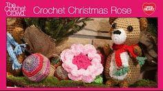 Crochet Christmas Ro