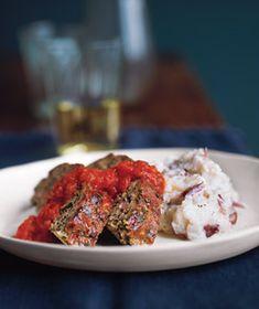 I love meatloaf!!!