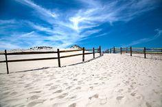 Island Beach State Park - New Jersey