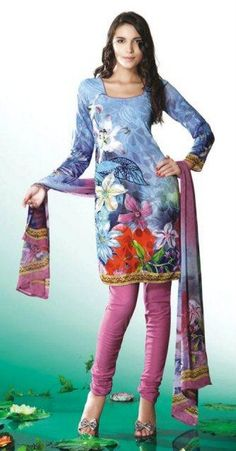 Casual Printed Shalwar Kameez Collection 2012 For Summer http://style.pk/casual-printed-shalwar-kameez-collection-2012-for-summer/