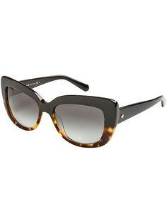 ursula sunglasses / kate spade