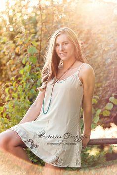 #senior #photography #summer #style #session #photo #girl #2015 #seattle