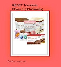 ... weight loss lose weight usana reset program weight peanut butter