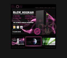 dab life, blow hookah