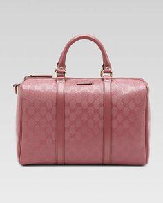Gucci Joy GG Boston Bag