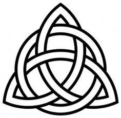 Celtic Knot - tattoo?